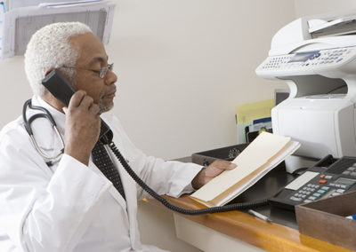 Medical Consults